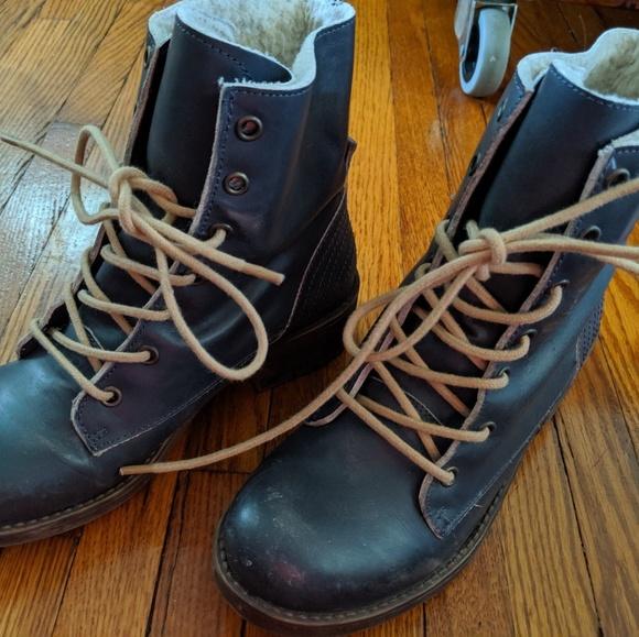 52269dc9df1 Cool way combat boots